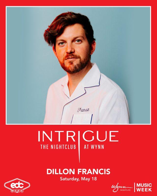 Dillon Francis