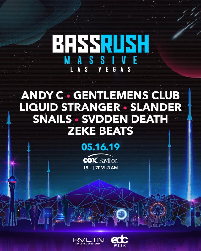 Bassrush Massive