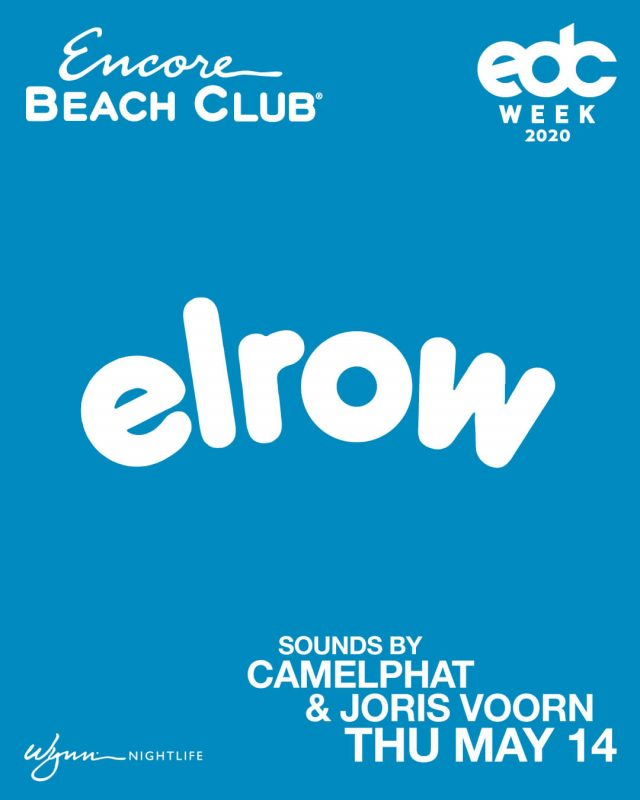 Elrow (Camelphat)