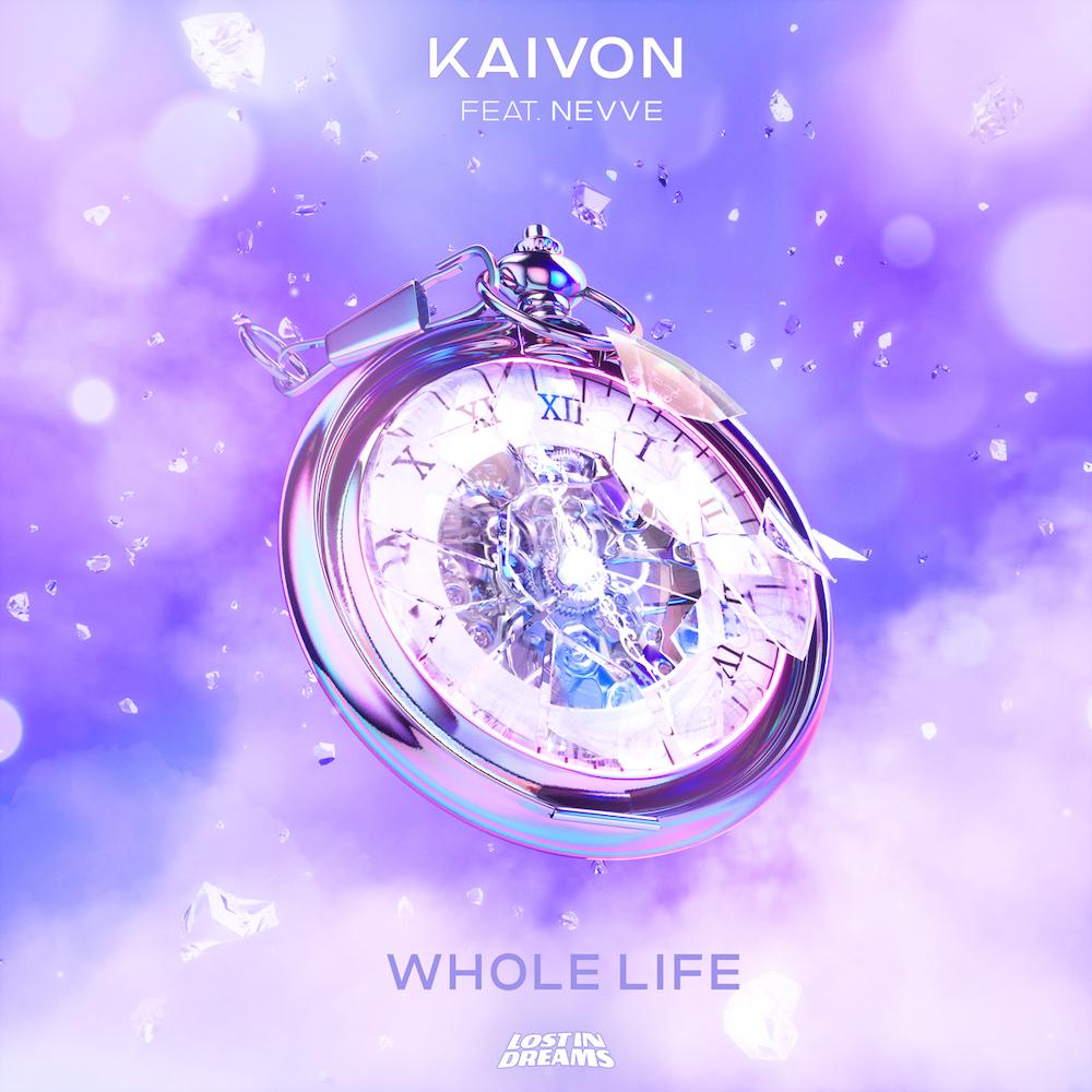 Kaivon - Whole Life