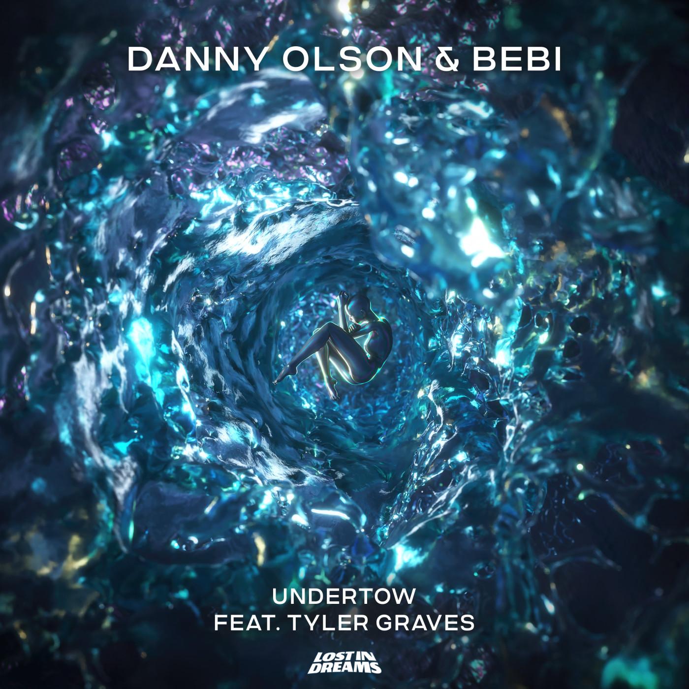 Danny Olson, Bebi & Tyler Graves - Undertow