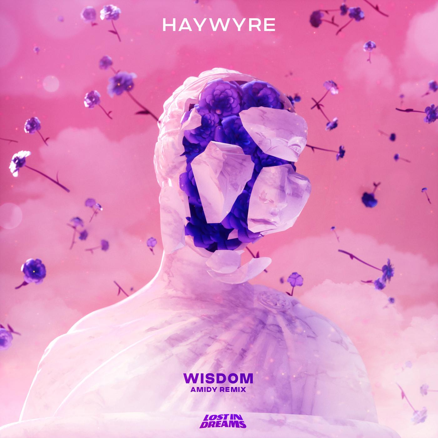 Haywyre - Wisdom (Amidy Remix)